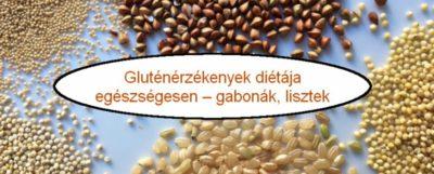 dieta glutenerzekenyen
