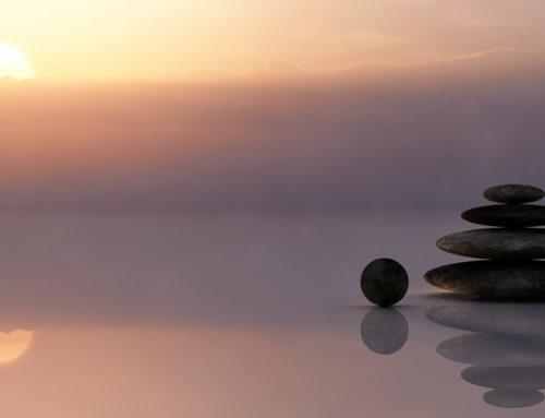 Találd meg a csendet a meditációban